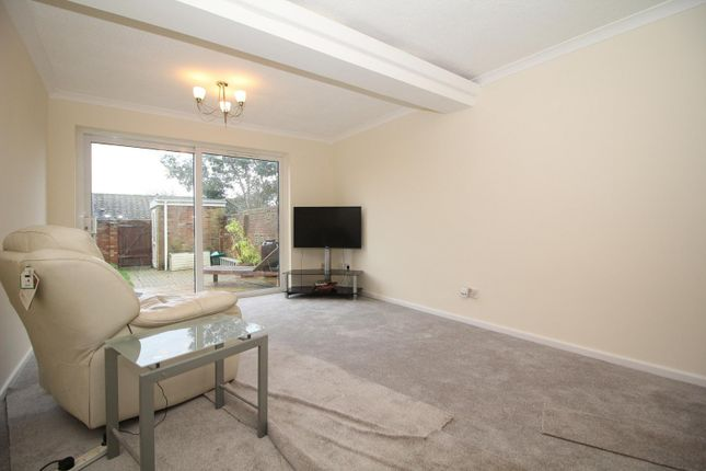 3 bed detached house for sale in Belvedere Road, Danbury, Chelmsford, Essex CM3