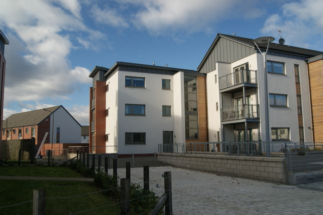 Thumbnail Flat to rent in 51A Drip Road, Stirling