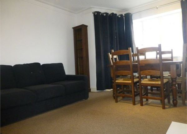 Thumbnail Flat to rent in Ealing Village, Ealing, London