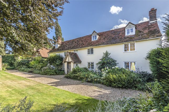 Thumbnail Detached house for sale in Ardleigh Road, Little Bromley, Manningtree, Essex