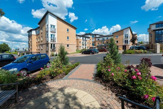 Thumbnail Flat for sale in 36 Hilltree Court, Giffnock