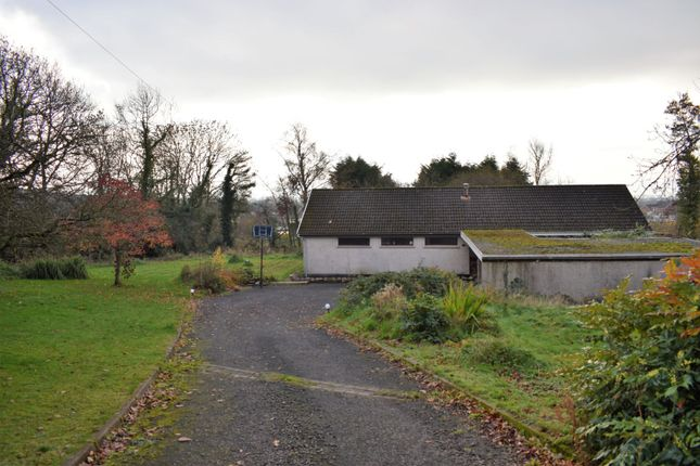 Thumbnail Land for sale in Beanstown Road, Lisburn