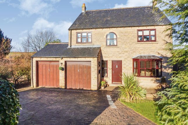 Thumbnail Detached house for sale in Claylands Road, Whitwell