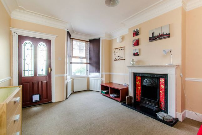 Thumbnail End terrace house for sale in Elmfield Avenue, Mitcham