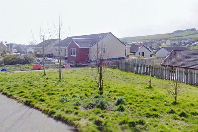 Thumbnail Land for sale in Plot 3, Woodland Road, Stranraer DG90Ba