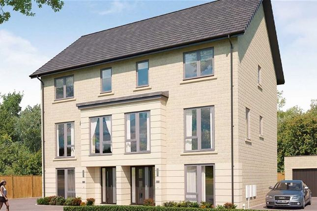 Thumbnail Semi-detached house for sale in Stonebury, Plot 45, Sheafdale Grange, Millhouses