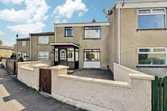 3 bed terraced house for sale in Howard Place, Lisburn BT28