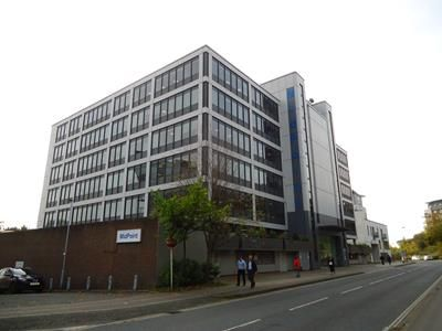 Thumbnail Office to let in Midpoint, Alencon Link, Basingstoke, Hampshire