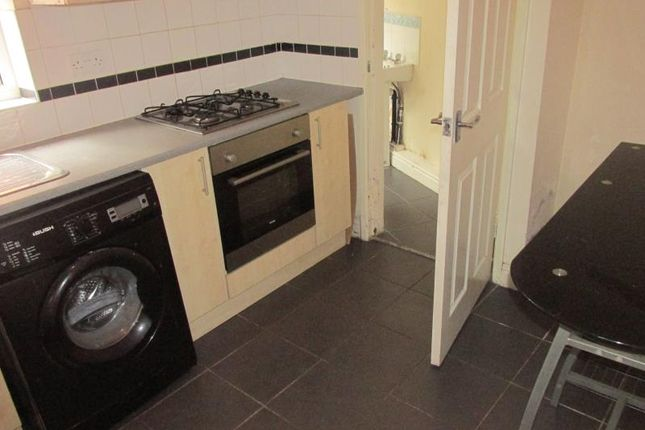 2 bed terraced house to rent in 24 Rosebery Street, Ferham, Rotherham