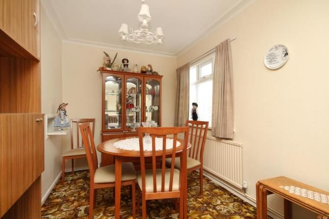Dining Area of Kerwin Road, Sheffield, South Yorkshire S17