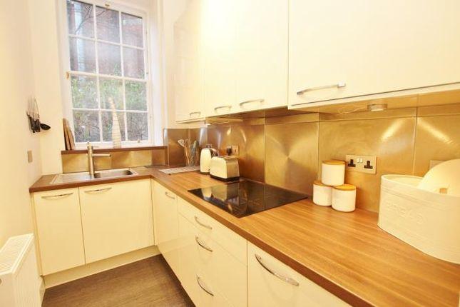 Kitchen of Castle Terrace, Edinburgh EH1