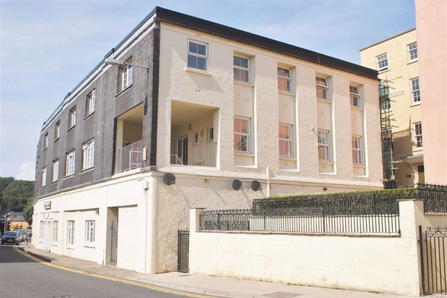 Thumbnail Flat to rent in The Norton, Tenby, Pembs