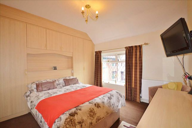 Bedroom One: of Sherwood Place, Chorley PR6