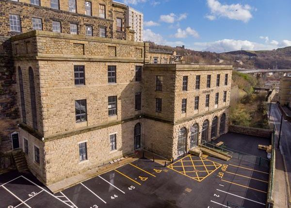 Thumbnail Office to let in Second Floor West Suite, Holroyd Mill, Old Lane, Halifax