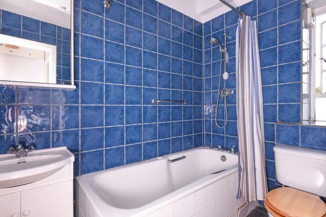 Bathroom of Belsize Court, Wedderburn Road, Belsize Park NW3