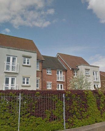 Thumbnail Flat to rent in Gordon Road, Bridlington