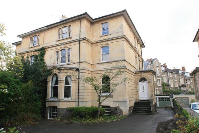 Thumbnail Flat to rent in Cambridge Park, Redland, Bristol
