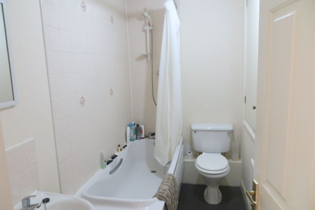 Bathroom of Old Brewery Close, Ely CB7
