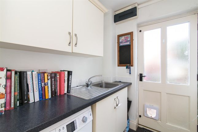 Utility Room of Walnut Grove, Cotgrave, Nottingham NG12