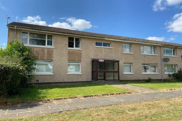 1 bed flat to rent in Stratford, Glasgow G74