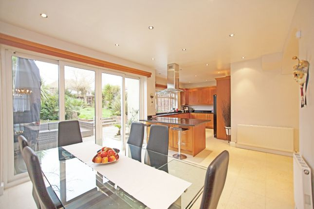 Kitchen/Diner of Chatsworth Avenue, Hendon, London NW4