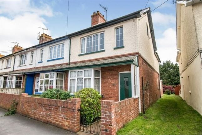 1 bed flat for sale in Greenway Lane, Budleigh Salterton EX9
