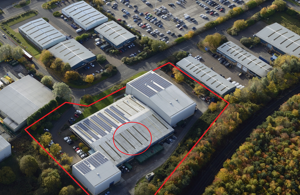 Thumbnail Industrial to let in 33 Bellingham Drive, North Tyne Ind Est, Whitley Road, Newcastle Upon Tyne