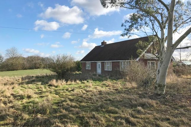 Thumbnail Detached house for sale in Foresters, Lamberts Lane, Earls Colne, Colchester, Essex