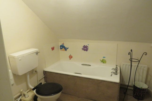 Cloakroom/wc of Kingsthorpe Grove, Kingsthorpe, Northampton NN2
