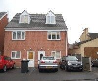 Thumbnail Semi-detached house to rent in Brook Street, Ilkeston