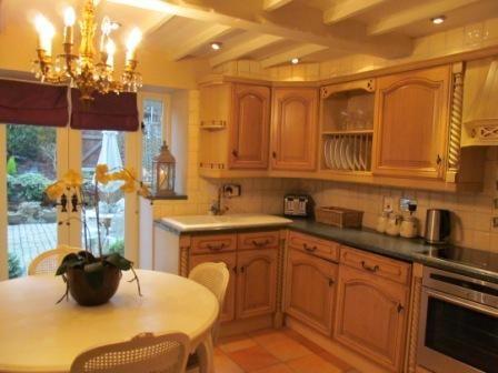 Kitchen/Diner of Bradshaw Brow, Bradshaw, Bolton, Lancs BL2