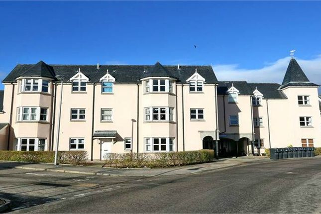 Thumbnail Flat for sale in Old Mart Road, Aboyne, Aberdeenshire