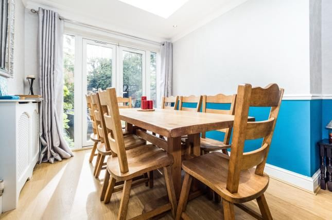 Dining Room of Carlton Drive, Barkingside, Ilford IG6