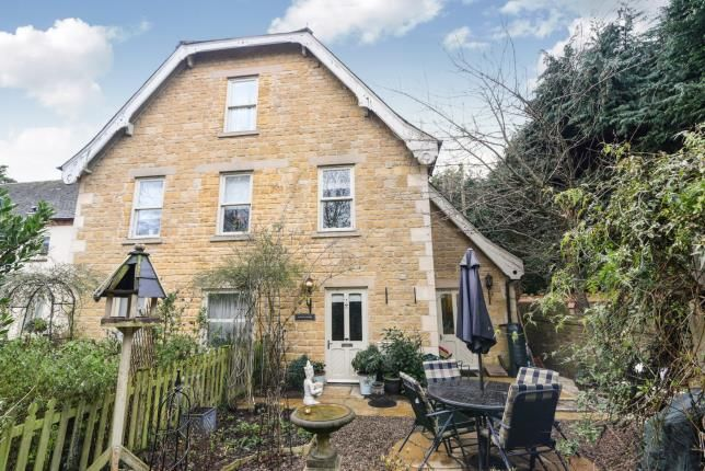 Thumbnail Semi-detached house for sale in Mickleton House, High Street, Mickleton, Gloucestershire