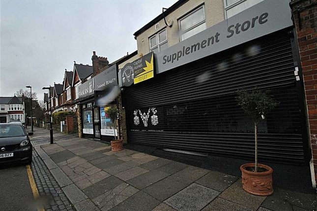 Shops Retail Premises For Rent In Lower Edmonton Rent In
