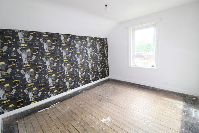 Bedroom of Mckinlay Cres, Irvine KA12