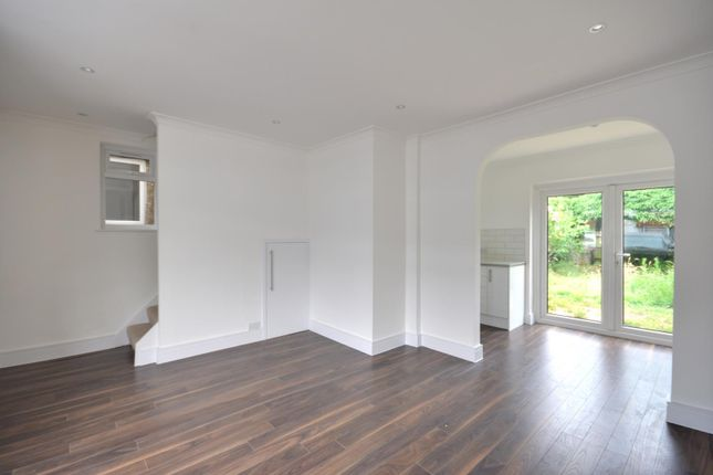 Thumbnail Property to rent in Bedford Road, Ruislip