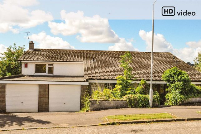 Thumbnail Detached house for sale in Drumlin Drive, Milngavie, East Dunbartonshire