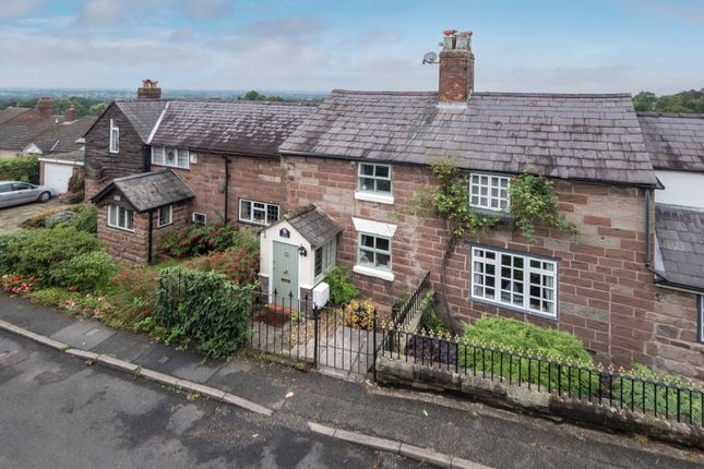 2 bed terraced house for sale in Quarry Lane, Kelsall, Tarporley CW6
