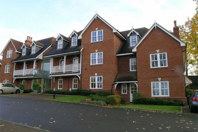 Flat for sale in Regal Heights, Western Lane, Odiham