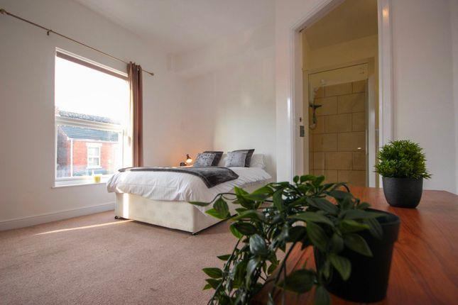 Thumbnail Terraced house to rent in Bacheler Street, Hull