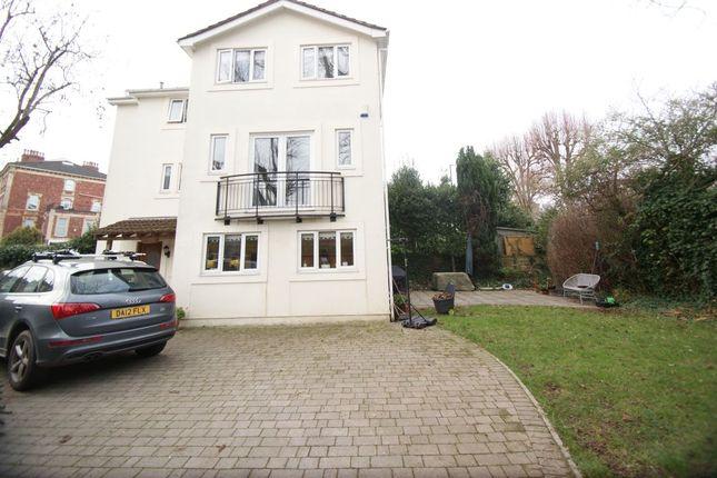 Thumbnail Property To Rent In Hanbury Road Clifton Bristol