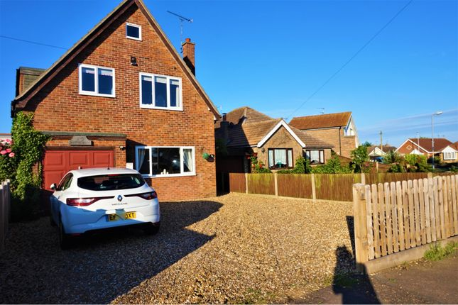 Thumbnail Detached house for sale in The Approach, Clacton-On-Sea