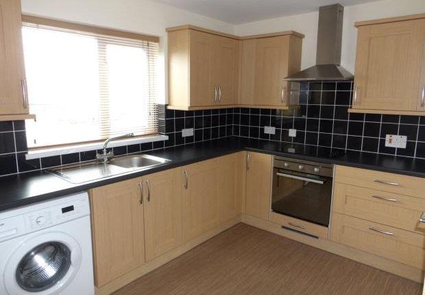 Thumbnail Flat to rent in Hunday Court, Workington, Cumbria