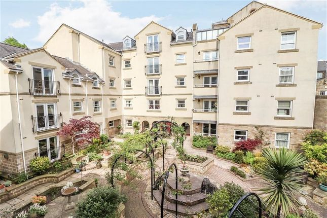Thumbnail Flat for sale in Church Square Mansions, Harrogate, North Yorkshire