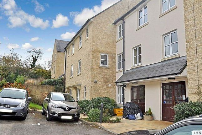 Thumbnail Flat to rent in Norton Green, The Green, Chipping Norton
