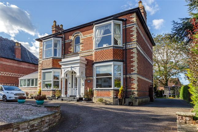 Thumbnail Flat for sale in Gloucester Road, Ross-On-Wye