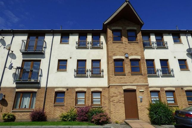 Thumbnail Flat for sale in 6A, Lord Gambier Wharf, Kirkcaldy