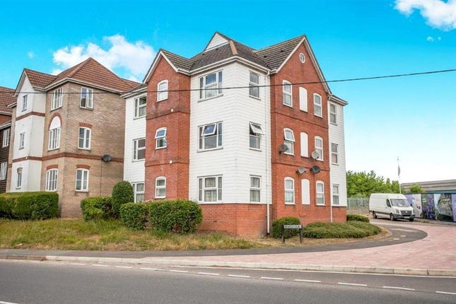 1 bed flat to rent in Bewick Court, Sible Hedingham, Halstead