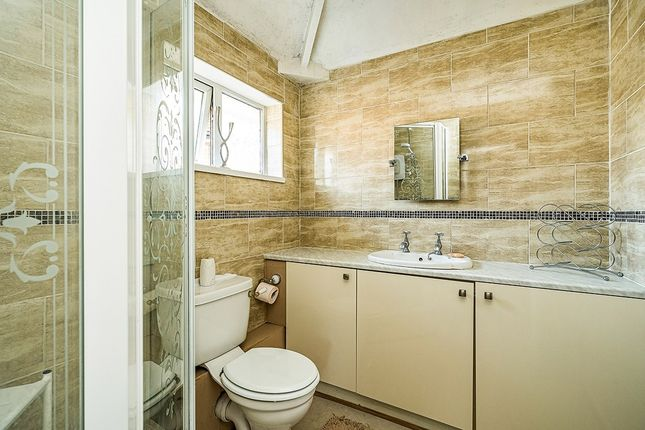 Shower Room of Hillside Road, Dudley, West Midlands DY1